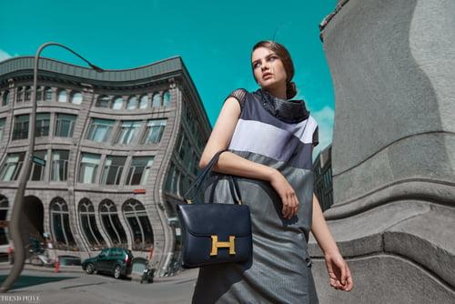 Work  by Trend Privé Magazine, Alexandre Paskanoi, Leanne Hunter, Gabbie, Sammie M, Elena Kamlyk