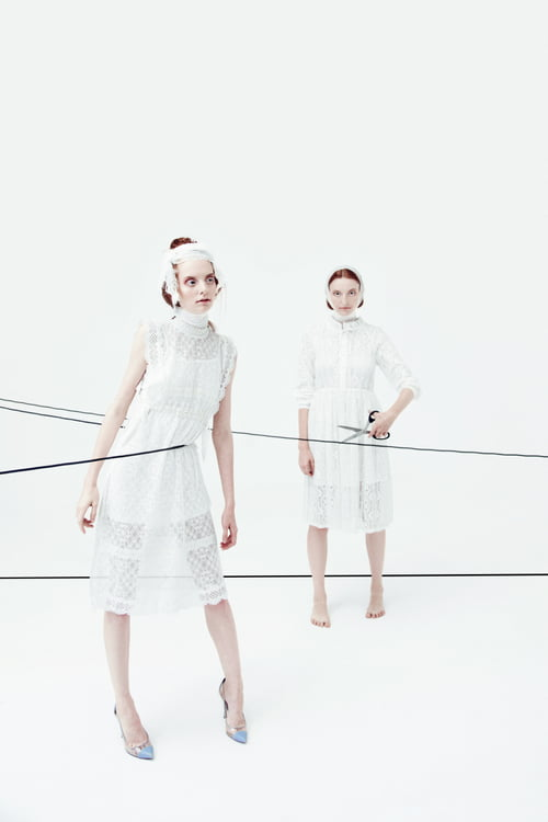 Work  by Elena Goi, Anna Yachinkovskaya  , Anastasia Devyatkina, Tatiana Perova, Maria Krasnova