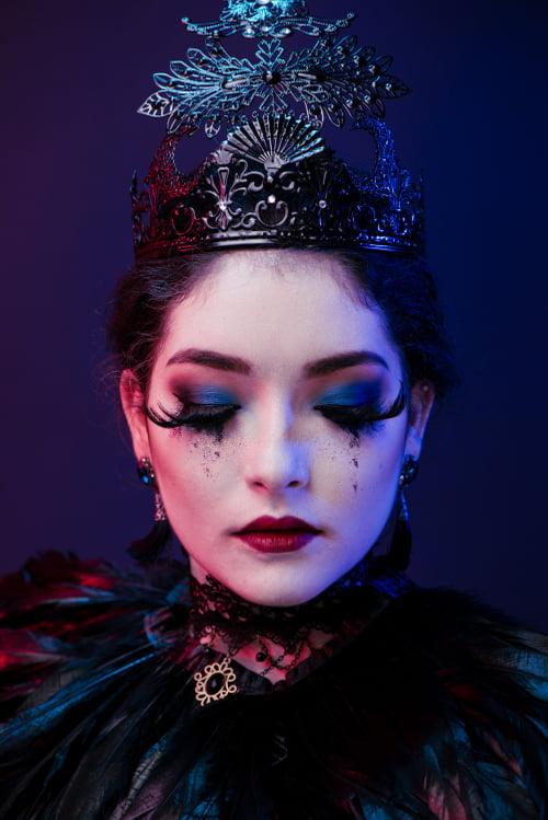 Work  by Wendy Jia, Dora Li, Maria Valeria Bravo