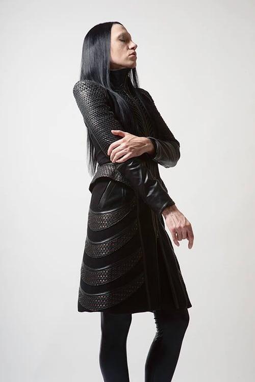 Work  by Manzin, Melissa Rodwell, Gelareh Designs