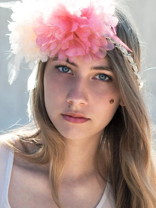 """Rose-Lady""   by Paola Monot, Fanny_odn"