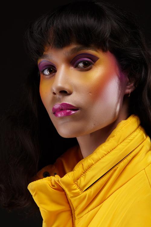 Yellow   by Desire Seko, Racheal Darné,  Desire Seko , Madonna