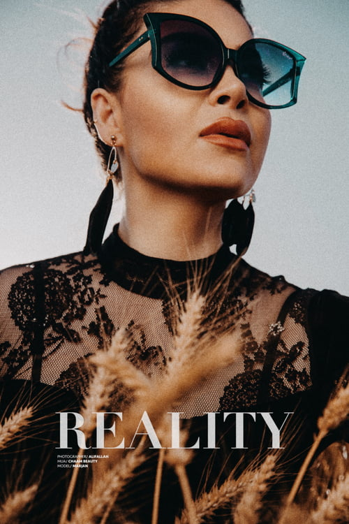 Reality   by Ali Fallah, Marjan, Solale