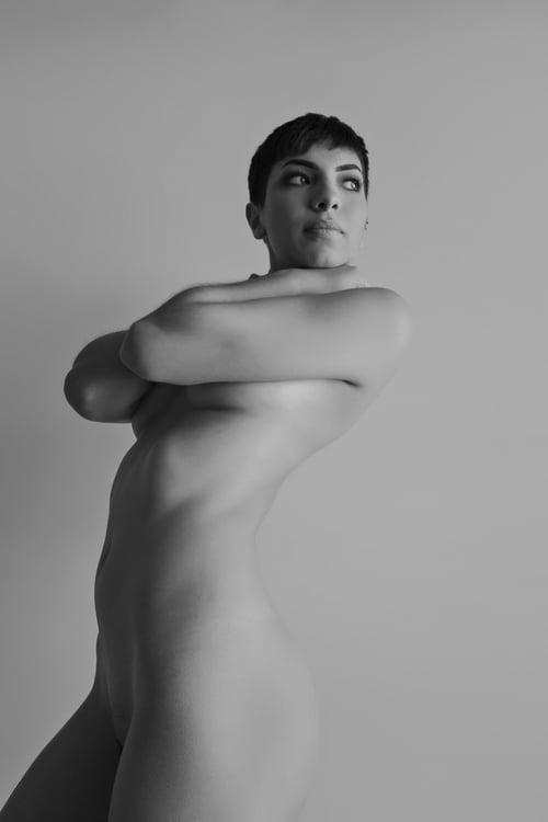 Work  by Jorge De Andrés, Giovanna Helena