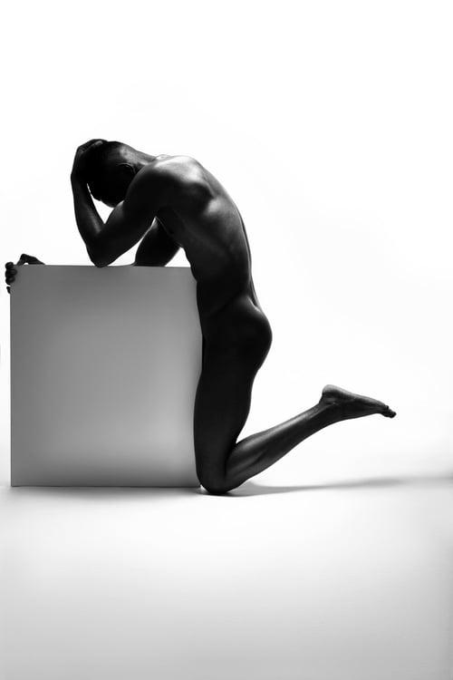 NO FACE   by Desire Seko,  Desire Seko , Clive Sithole