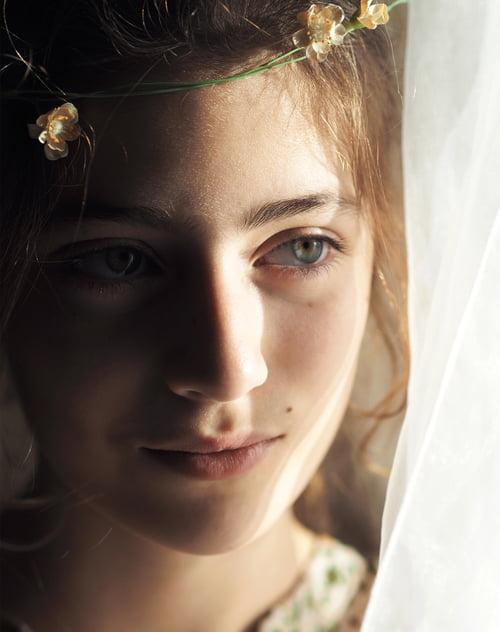"""""""Emma""""   by Paola Monot, Ze_2006_lyon"""