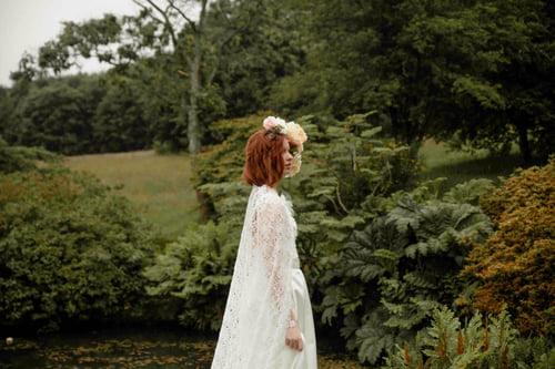 Work  by Makatza, Katie Horan, Those Stems, Julia Shashkina