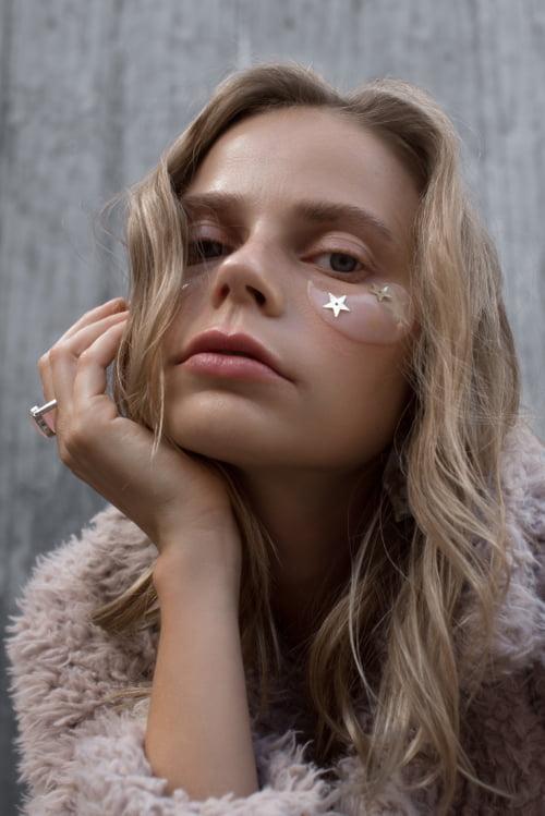 Work  by Tatyana Schelokova , Irene Stepanenko, Look Models, Olesya Lun, Saprykina Anna