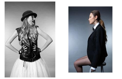 Work  by FDNphoto, Martina Tarulli, Eleonora Baiocchi, Adelina Popa