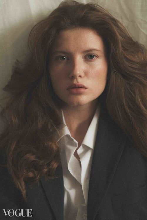 Work  by Yan , Anna Ivanova, Vogue Italia