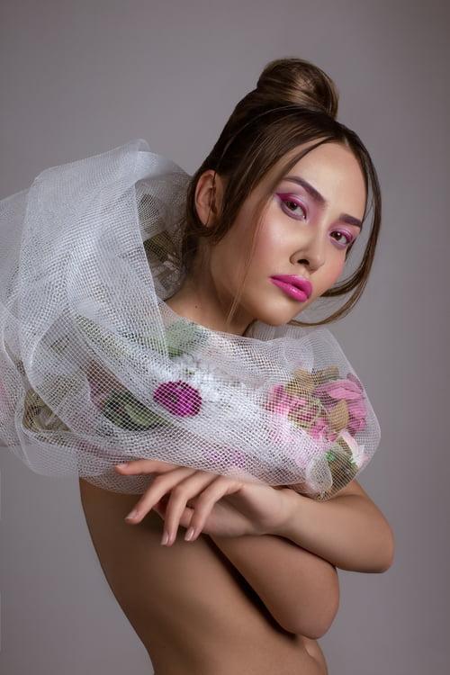 Work  by Artem Zatsepilin, Alexandra Kazanskaya, Anastasiya Lisitsina, Irina Kopachenko