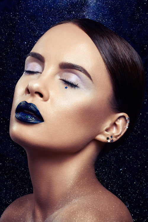MUA Familia Makeup Championship #Universe (1/5) | MUA: Agini Makeup Artist | Model: Natalia   by Focused On Beauty, Natalia Szura, Angelika Brylska
