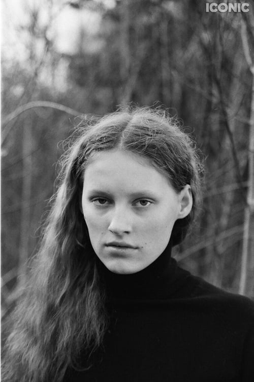 peculiar   by Ewa Cecylia Januszewska, Iconic Artist Magazine, Marta Rozanska