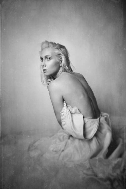 Softly Creeping   by Josephine Cardin, Julia Icone, Amanda Marsala