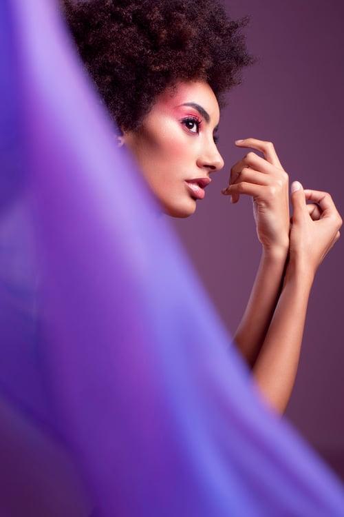 Work  by FDNphoto, Comatose Magazine, Elizabeth Chigbolu, Alessandra Valzecchi