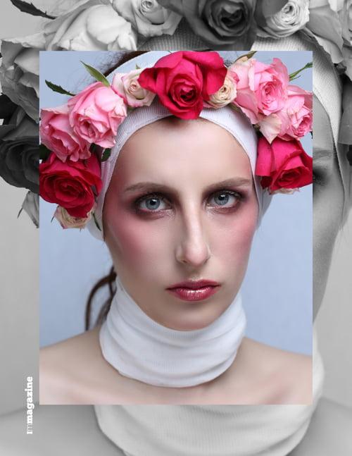 Work  by SAMS ARIFIN, DIANE MARTIN, Justine Sirabella