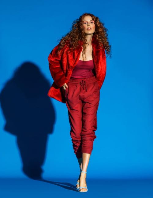 Elaine Neves (Color Wheel) via Andre Schneider/Makeup Artist/Hair Stylist: Shaleira Smith/Wardrobe Stylist: Jaqueline Lunkes   by Surreal Beauty, Andre Schneider