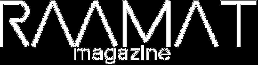 RAAMAT Magazine
