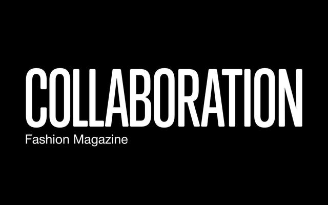 COLLABORATION Magazine
