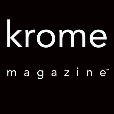 KROME Magazine™