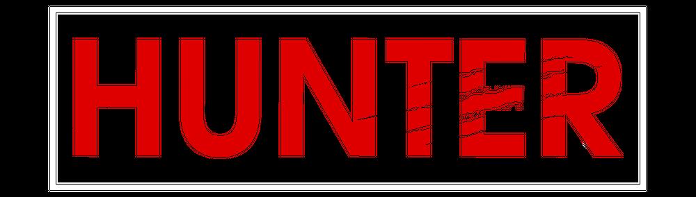 The HUNTER Magazine
