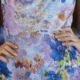 Lana Gerimoivch With Alis Fashion Design Kavyar