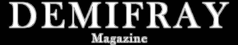 DEMIFRAY Magazine