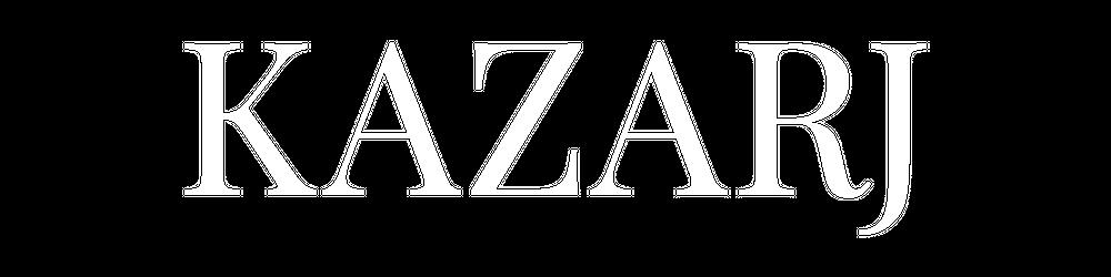 KAZARJ Magazine