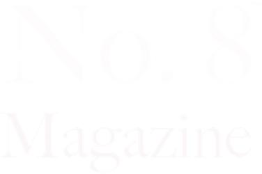 No. 8™ Magazine