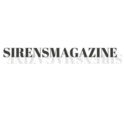Sirens Magazine