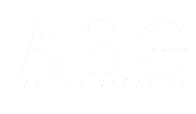 ASC Fashion Magazine