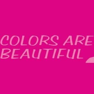 Colors Are Beautiful LLC