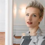 Nadezhda Khromkina
