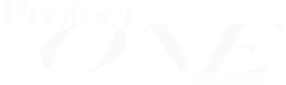 ProjectONE Magazine