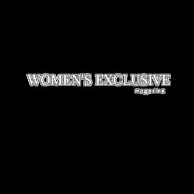 The Women's Exclusive Magazine